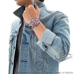 ガガミラノ マヌアーレ48MM モザイク 腕時計 メンズ GaGa MILANO 5010.MO