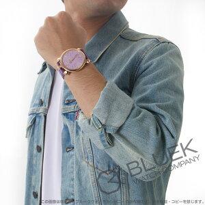 ガガミラノ マヌアーレ シン46MM リザードレザー 腕時計 ユニセックス GaGa MILANO 5091.02