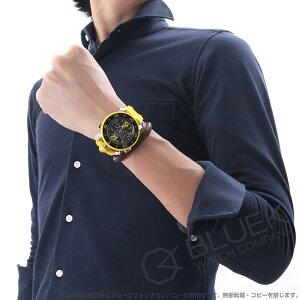 ガガミラノ クロノ スポーツ45MM クロノグラフ 腕時計 メンズ GaGa MILANO 7010.06
