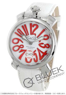 ガガミラノ マヌアーレ48MM 腕時計 メンズ GaGa MILANO 5010.14S