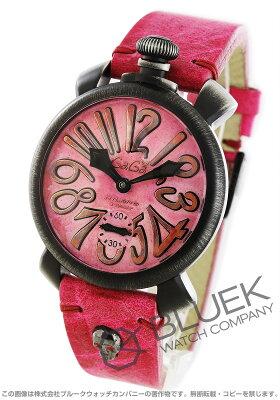 ガガミラノ マヌアーレ48MM ヴィンテージ 腕時計 メンズ GaGa MILANO 5012.VINTAGE.S