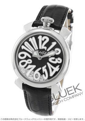 ガガミラノ マヌアーレ40MM フローティング 腕時計 ユニセックス GaGa MILANO 5020.FL.01