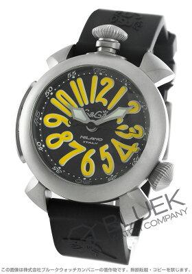 ガガミラノ ダイビング48MM 300m防水 腕時計 メンズ GaGa MILANO 5040.2