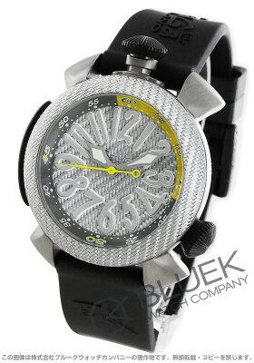 ガガミラノ ダイビング48MM 300m防水 腕時計 メンズ GaGa MILANO 5047