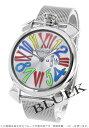 ガガミラノ スリム46MM 腕時計 メンズ GaGa MILANO 5080.1 バーゲン ギフト ...