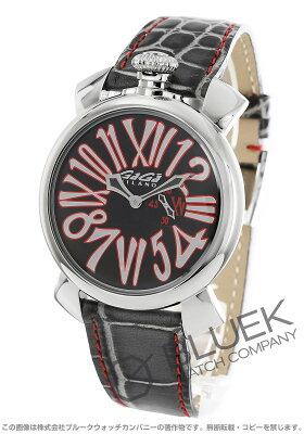 ガガミラノ スリム46MM 腕時計 メンズ GaGa MILANO 5084.2