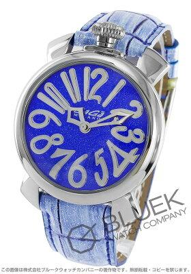 ガガミラノ マヌアーレ40MM スターダスト 腕時計 ユニセックス GaGa MILANO 5220.01