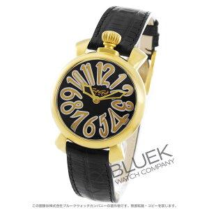 ガガミラノ マヌアーレ35MM 腕時計 レディース GaGa MILANO 6023.02LT
