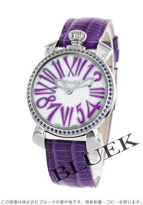 ガガミラノ マヌアーレ35MM 腕時計 レディース GaGa MILANO 6025.01