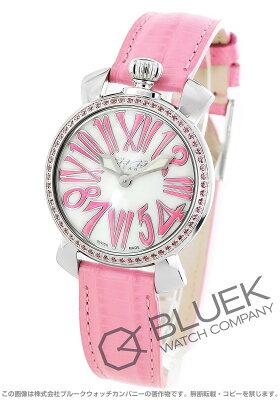 ガガミラノ マヌアーレ35MM 腕時計 レディース GaGa MILANO 6025.02