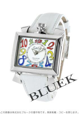 ガガミラノ ナポレオーネ40MM 腕時計 ユニセックス GaGa MILANO 6030.1