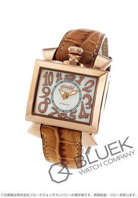 ガガミラノ ナポレオーネ40MM 腕時計 ユニセックス GaGa MILANO 6031.2