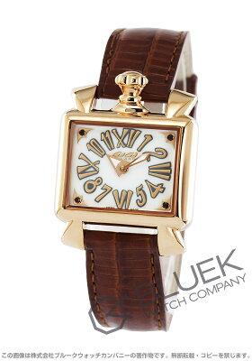 ガガミラノ ナポレオーネ ベイビー 腕時計 レディース GaGa MILANO 6036.02