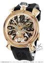 ガガミラノ マヌアーレ48MM クリスタル 腕時計 メンズ ...