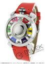 ガガミラノ マヌアーレ48MM ミステリーユース 腕時計 メ...