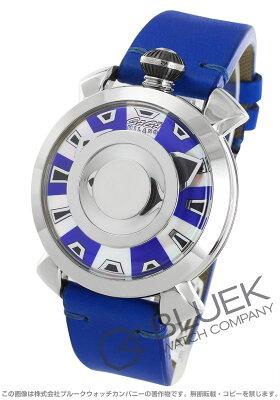 ガガミラノ マヌアーレ48MM ミステリーユース 腕時計 メンズ GaGa MILANO 9090.02