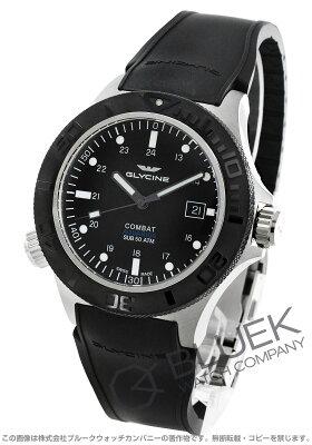 グライシン GLYCINE 腕時計 コンバット サブ アクエリアス 500m防水 メンズ GL0039