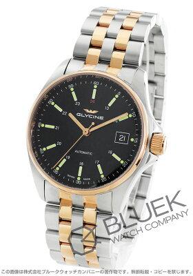グライシン コンバット 6 クラシック 腕時計 メンズ GLYCINE GL0107