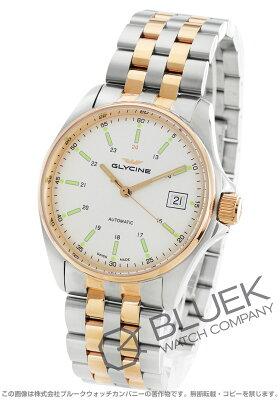 グライシン コンバット 6 クラシック 腕時計 メンズ GLYCINE GL0108
