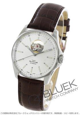 グライシン コンバット クラシック オープンハート 腕時計 メンズ GLYCINE GL0120