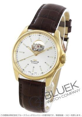 グライシン コンバット クラシック オープンハート 腕時計 メンズ GLYCINE GL0121