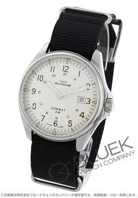 グライシン コンバット 6 ヴィンテージ 腕時計 メンズ GLYCINE GL0124