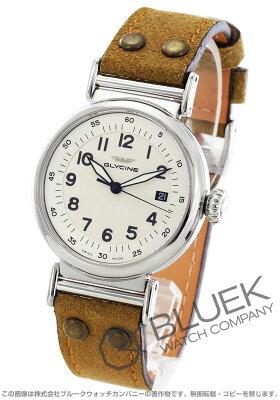 グライシン F104 腕時計 メンズ GLYCINE GL0128