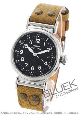 グライシン F104 腕時計 メンズ GLYCINE GL0129