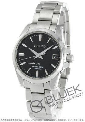 グランドセイコー GRAND SEIKO 腕時計 9Rスプリングドライブ メンズ SBGA027