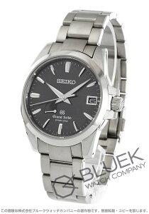 グランドセイコー GRAND SEIKO 腕時計 9Rスプリングドライブ メンズ SBGA081