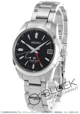 グランドセイコー GRAND SEIKO 腕時計 9Rスプリングドライブ メンズ SBGE013