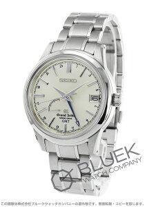 グランドセイコー GRAND SEIKO 腕時計 9Rスプリングドライブ メンズ SBGE025