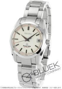 グランドセイコー GRAND SEIKO 腕時計 9Sメカニカル メンズ SBGR071