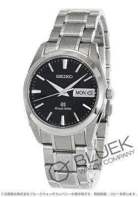 グランドセイコー GRAND SEIKO 腕時計 9Fクオーツ メンズ SBGT037