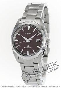 グランドセイコー GRAND SEIKO 腕時計 9Fクオーツ メンズ SBGX073