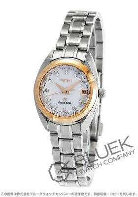 グランドセイコー GRAND SEIKO 腕時計 ダイヤ レディース STGF086