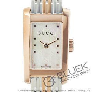 グッチ Gメトロ 腕時計 レディース GUCCI YA086516