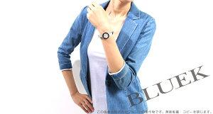グッチ ユープレイ 替えベルト・ベゼル付き 腕時計 レディース GUCCI YA129515-SET-BKGBG-WHT