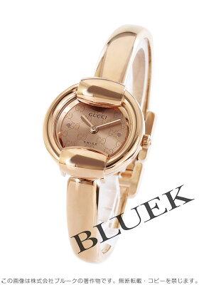 グッチ GUCCI 腕時計 バングル レディース YA014515