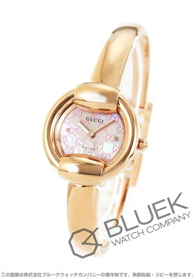 グッチ GUCCI 腕時計 バングル レディース YA014516