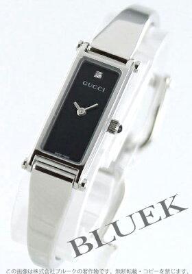 グッチ GUCCI 腕時計 バングル ダイヤ レディース YA015555