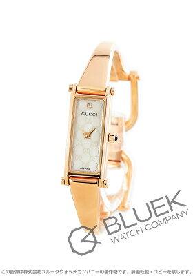 グッチ GUCCI 腕時計 バングル ダイヤ レディース YA015560
