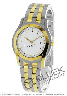 グッチ GUCCI 腕時計 Gクラス メンズ YA055216