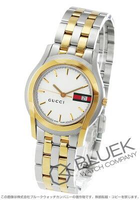 グッチ GUCCI 腕時計 Gクラス メンズ YA055313