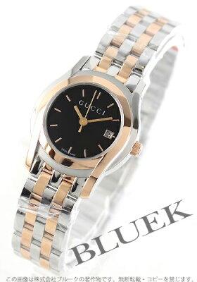 グッチ GUCCI 腕時計 Gクラス レディース YA055537