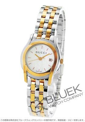 グッチ GUCCI 腕時計 Gクラス レディース YA055538