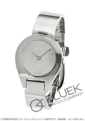 グッチ GUCCI 腕時計 ミラー レディース YA067504
