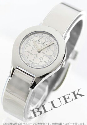グッチ GUCCI 腕時計 ミラー レディース YA067509