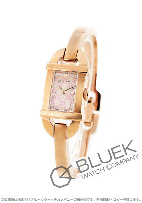 グッチ GUCCI 腕時計 バンブー レディース YA068583