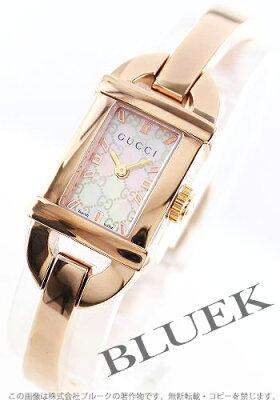 グッチ GUCCI 腕時計 バンブー レディース YA068584